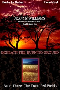 Trampled Fields, The - Jeanne Williams - audiobook