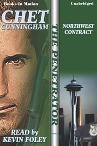Northwest Contract - Chet Cunningham - audiobook