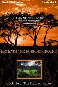 Hidden Valley, The - Jeanne Williams - audiobook