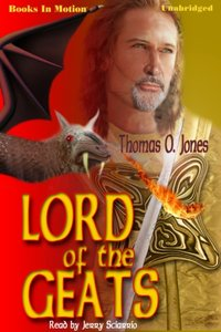 Lord Of The Geats - Thomas O. Jones - audiobook