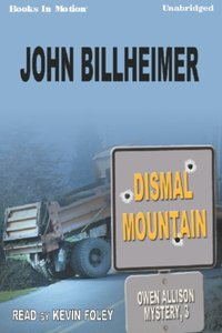 Dismal Mountain - John Billheimer - audiobook