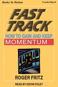 Fast Track - Roger Fritz - audiobook