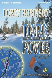 Dark Power - Loren Robinson - audiobook