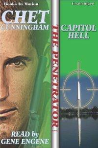 Capitol Hell - Chet Cunningham - audiobook