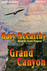 Grand Canyon - Gary McCarthy - audiobook