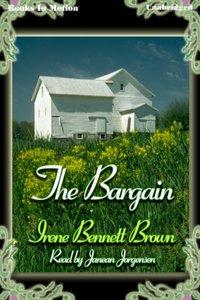 Bargain, The - Irene Bennett Brown - audiobook