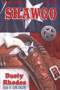 Shawgo - Dusty Rhodes - audiobook