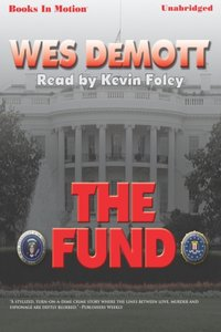 Fund, The - Wes Demott - audiobook