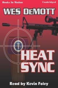 Heat Sync - Wes Demott - audiobook