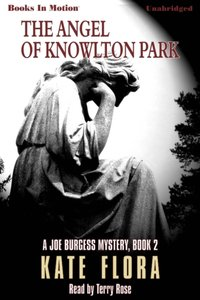 Angel Of Knowlton Park, The - Kate Flora - audiobook