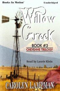 Willow Creek - Carolyn Lampman - audiobook