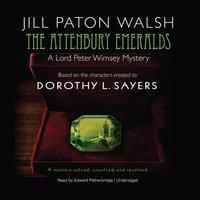 Attenbury Emeralds - Jill Paton Walsh - audiobook