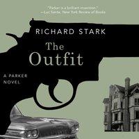 Outfit - Richard Stark - audiobook