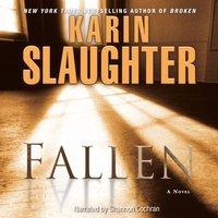 Fallen - Karin Slaughter - audiobook