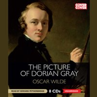 Picture of Dorian Gray - Oscar Wilde - audiobook