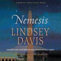 Nemesis - Lindsey Davis - audiobook