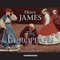 Europeans - Henry James - audiobook