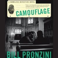 Camouflage - Bill Pronzini - audiobook