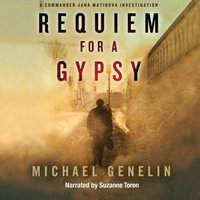 Requiem for a Gypsy - Michael Genelin - audiobook