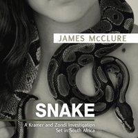 Snake - James McClure - audiobook