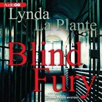 Blind Fury - Lynda La Plante - audiobook