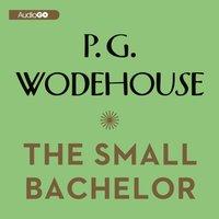 Small Bachelor - P. G. Wodehouse - audiobook