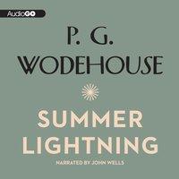 Summer Lightning - P. G. Wodehouse - audiobook