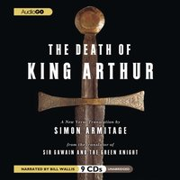 Death of King Arthur - Opracowanie zbiorowe - audiobook
