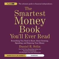 Smartest Money Book You'll Ever Read - Daniel R. Solin - audiobook