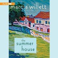 Summer House - Marcia Willett - audiobook