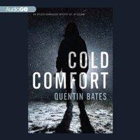 Cold Comfort - Quentin Bates - audiobook