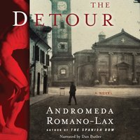 Detour - Andromeda Romano-Lax - audiobook