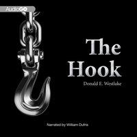 Hook - Donald E. Westlake - audiobook