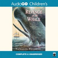 Revenge of the Whale - Nathaniel Philbrick - audiobook