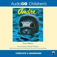 Andre - Lew Dietz - audiobook