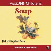 Soup - Robert Newton Peck - audiobook