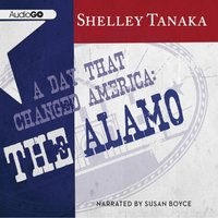 Day That Changed America - Shelley Tanaka - audiobook