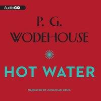 Hot Water - P. G. Wodehouse - audiobook