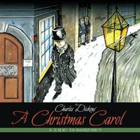 Charles Dickens' A Christmas Carol - Charles Dickens - audiobook