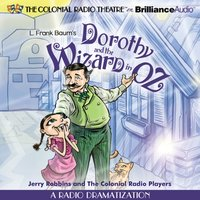 Dorothy and the Wizard in Oz - L. Frank Baum - audiobook