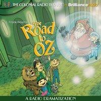 Road to Oz - L. Frank Baum - audiobook
