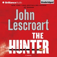 Hunter - John Lescroart - audiobook