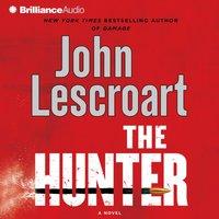 Hunter - John Lescroart - audiobook