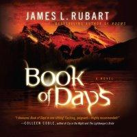 Book of Days - James L. Rubart - audiobook