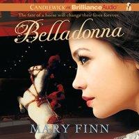Belladonna - Mary Finn - audiobook