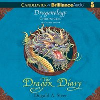 Dragon Diary - Dugald A. Steer - audiobook