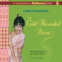 Gold-Threaded Dress - Carolyn Marsden - audiobook