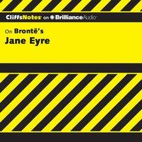 Jane Eyre - Ph.D. Karin Jacobson - audiobook
