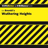 Wuthering Heights - M.A. Richard Wasowski - audiobook