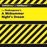 Midsummer Night's Dream - Ph.D. Karin Jacobson - audiobook
